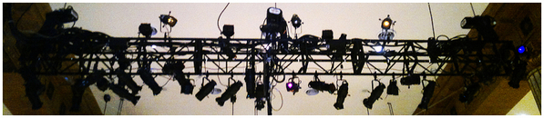Truss rentals in New York huge selection of any elements